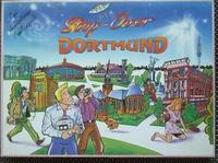Board Game: Stop-Over Dortmund