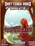 RPG Item: Omnilibertas: The City of Freedom