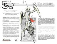 RPG Item: The Atomist