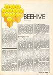 Video Game: Beehive