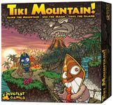 Board Game: Tiki Mountain!