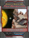 RPG Item: Querritix Star System Mini-Adventure: Trouble in the Nursery