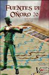 Board Game: Fuentes de Oñoro 20
