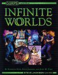 RPG Item: GURPS Infinite Worlds