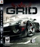 Video Game: GRID (2008)