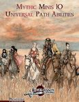 RPG Item: Mythic Minis 010: Universal Path Abilities