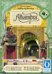 Board Game: Alhambra: The Treasure Chamber