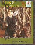 RPG Item: Elves' Companion