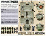 RPG Item: Old Guard Tower