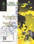 Issue: Utah Geek Magazine (Issue 3 - Jan/Feb 2015)