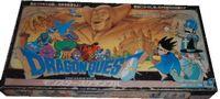 Board Game: Dragon Quest: Monster Scramble