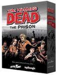 Board Game: The Walking Dead: The Prison – Board Game