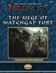 RPG Item: S1: The Siege of Watchgap Fort