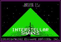 Video Game: Empire II – Interstellar Sharks