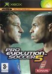 Video Game: Pro Evolution Soccer 5