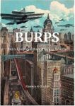 RPG Item: BURPS: Bez's Universal Role Playing System