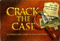 Crack the Case