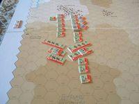 Board Game: Austerlitz 1805: Napoleon's Greatest Victory