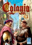 Board Game: Colonia