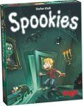 Board Game: Spookies