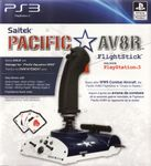Video Game Hardware: Pacific AV8R Flightstick