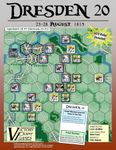 Board Game: Dresden 20