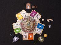 Board Game: Henchmania