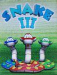 Video Game: Snake III