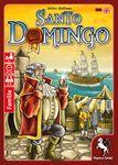 Board Game: Santo Domingo