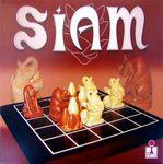 Board Game: Siam
