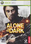 Video Game: Alone in the Dark (2008) (PS3/360)