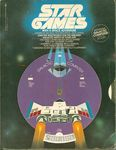 Board Game: Star Games with a Space Adventure
