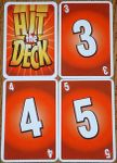 Board Game: Hit the Deck