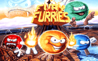 Video Game: Fury of the Furries