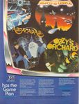 Video Game: Abracadabra (1983)