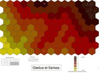 Board Game: Gladius et Sarissa:  Cynoscephalae, 197 BC