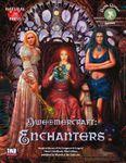 RPG Item: Dweomercraft: Enchanters