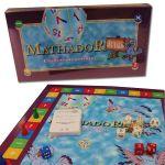 Board Game: Mathador Junior