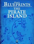 RPG Item: 0one's Blueprints: The Pirate Island