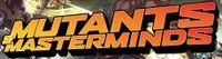 Family: Mutants & Masterminds