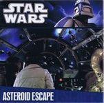 Board Game: Asteroid Escape