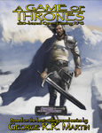 RPG Item: A Game of Thrones d20-Based Open Gaming RPG