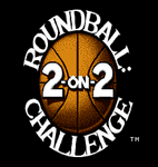 Video Game: Roundball: 2-on-2 Challenge
