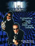 RPG Item: Men In Black: The Roleplaying Game