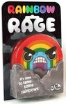 Board Game: Rainbow Rage