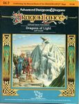 RPG Item: DL07: Dragons of Light