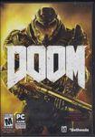Video Game: DOOM (2016)