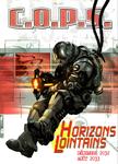 RPG Item: Saison 3-3 (Décembre 2032/Août 2033): Horizons Lointains