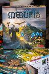 Board Game: Meduris: Der Ruf der Götter