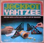 Board Game: Jackpot Yahtzee